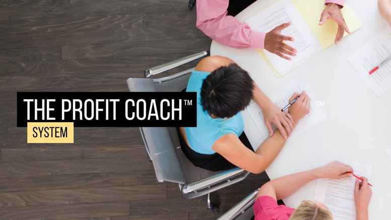 The Profit Coach System