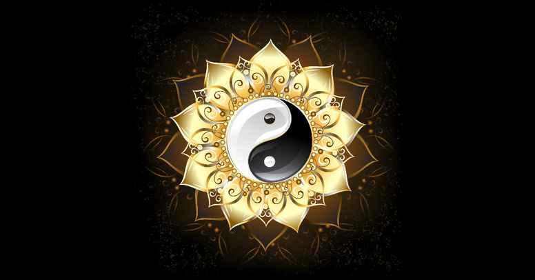 Onlinekursus i Chi-flow Healing guidet af Kwan Yin