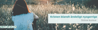 Kristen blandt åndeligt nysgerrige 2018/2019