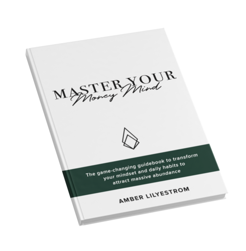 Master Your Money Mind Book
