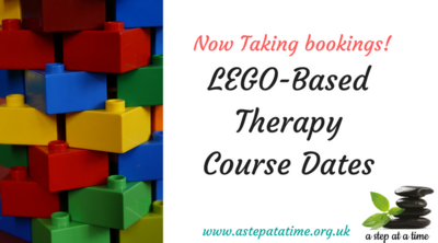 LEGO®-Based Therapy Course