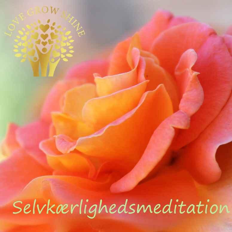 Selvkærlighedsmeditation