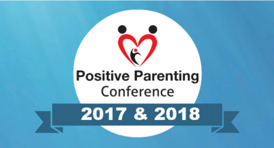 Positive Parenting Conference 2017 & 2018 - Audio Package