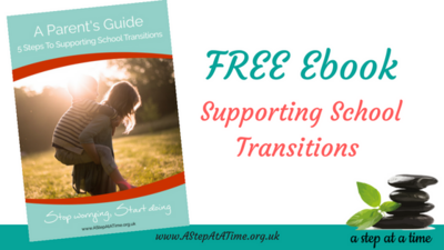 Ebook - Supporting School Transitions