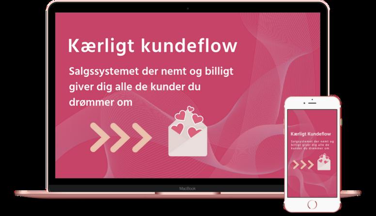 Kærligt Kundeflow
