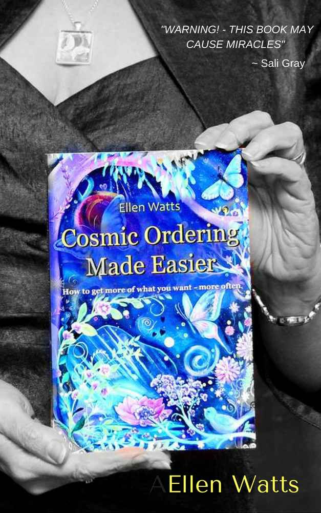 Cosmic Ordering Made Easier - Signed Copy - Paperback