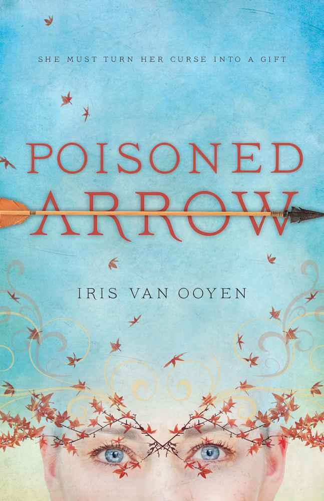 Pre-order Poisoned Arrow Kindle edition