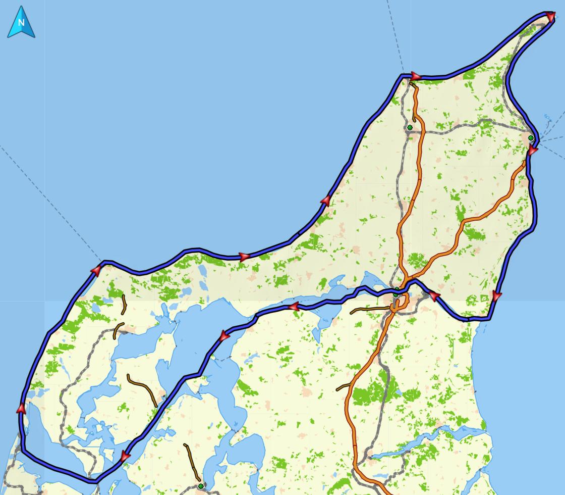 Nørrejyske Ø Rute.png