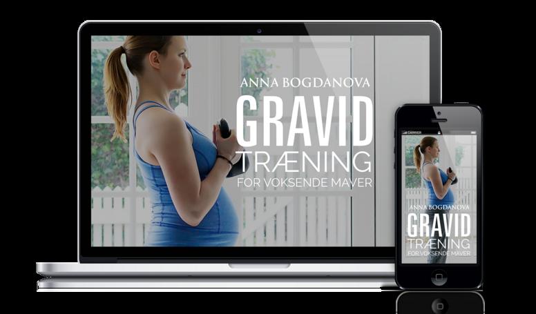 Gravid: Træning for voksende maver