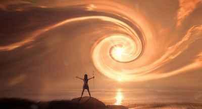 Hæv din vibration og øg dit flow - Healings-meditation med Chiara Sofia
