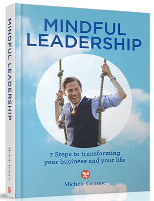 Mindful Leadership Experience Book