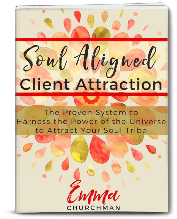 Soul Aligned Client Attraction