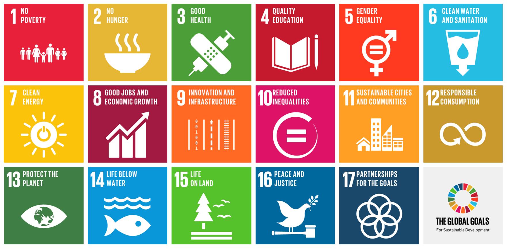 Explorer's Hub > the globala challenges > Global Goals 2030