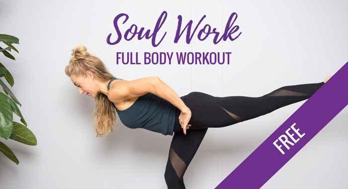 Full Body Workout - FREE