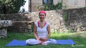 Wstęp do medytacji jesiennej, czas: 2 min 16 sek