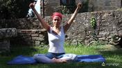 Rozgrzewka do medytacji, czas: 16 min 12 sek