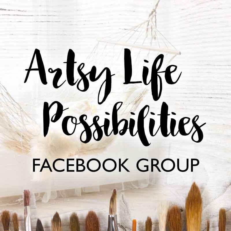 artsy life possibilities FB group.jpg