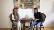 PERNILLES VERDEN - En snak med Uffe Thorsen-DEL 3 -- DE FIRE RETNINGER.mp4