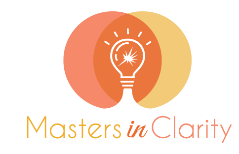 LIVE CLARITY WORKSHOP - MARCH 2020