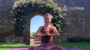 Medytacja skrócona bez instrukcji, czas: 9 min 47 sek