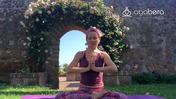 Medytacja letnia wersja skrócona z instrukcjami, czas: 10 min 46 sek