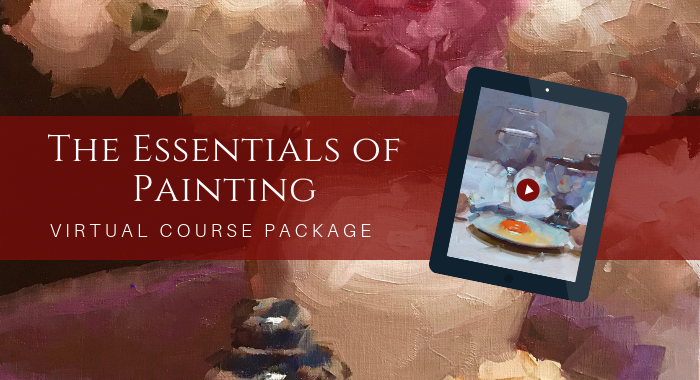 The Perrin Method™ Essentials of Painting