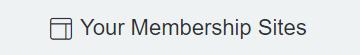 Your_Membership_Sites