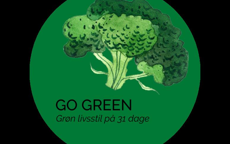 Go Green i 31 dage