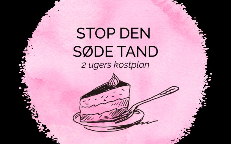 Stop den søde tand