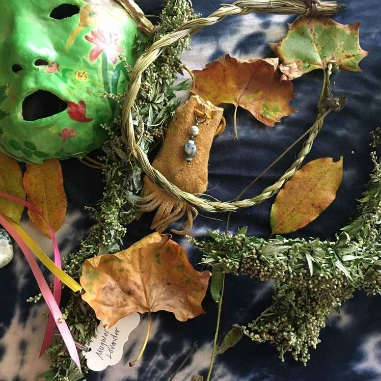 The Green Witch~ Your Yearly Guide To Natural Magic Membership