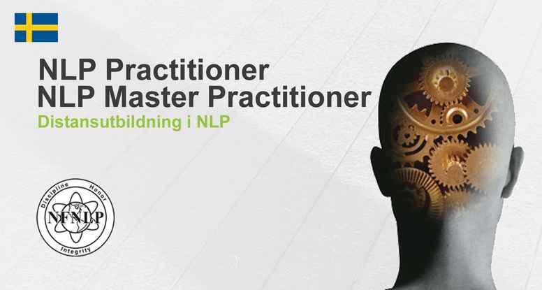 NLP Practioner & NLP Master Practitioner