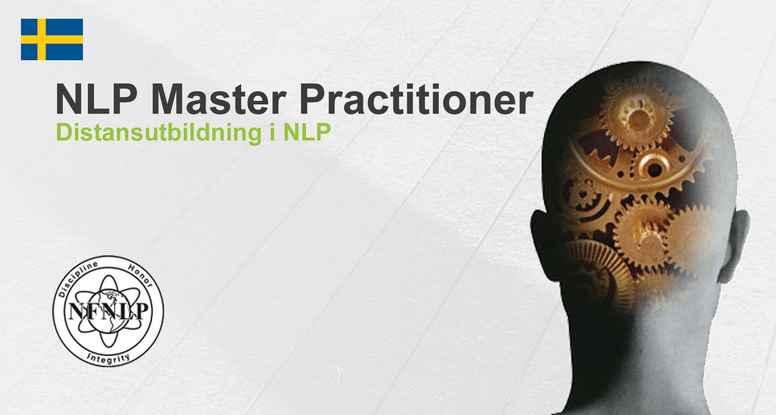 NLP Master Practitioner