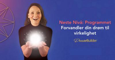 Neste Nivå: Programmet