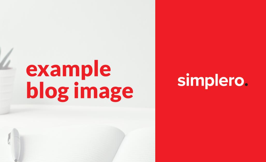 example blog header - white red color blocks white desk.png