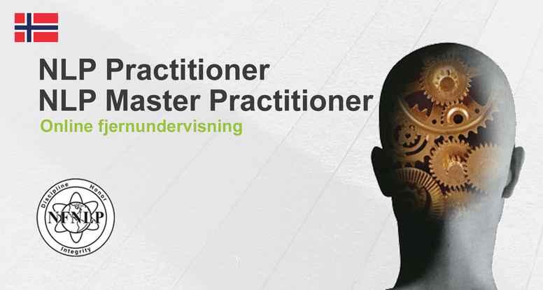 NLP Practitioner & NLP Master Practitioner