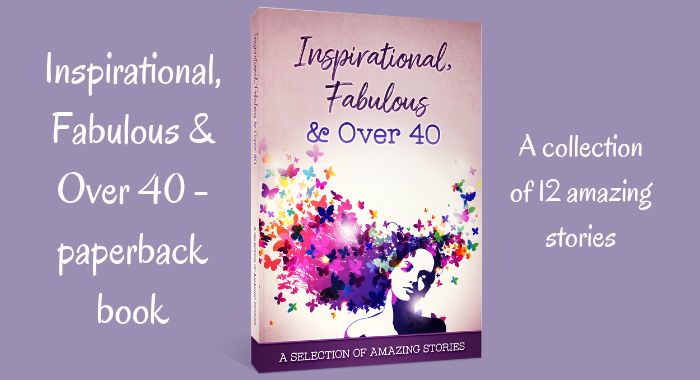 Inspirational, Fabulous & Over 40