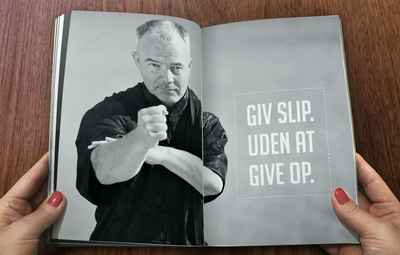 GIV SLIP - bog