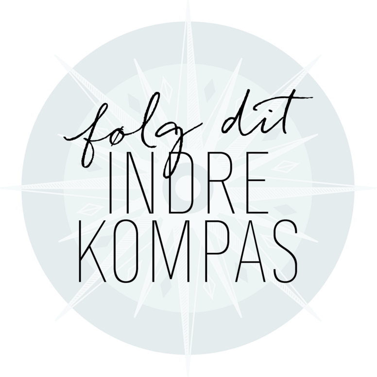 Følg dit Indre Kompas 2019