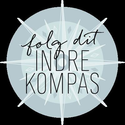 Følg dit Indre Kompas Online