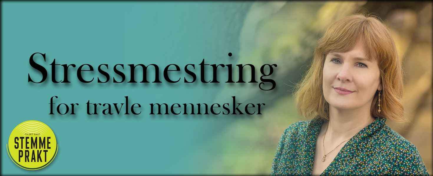 julestressmestring header til simplero for opt-in liste grønn