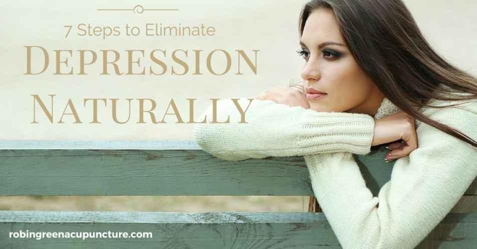 Alt Treatments for Depression