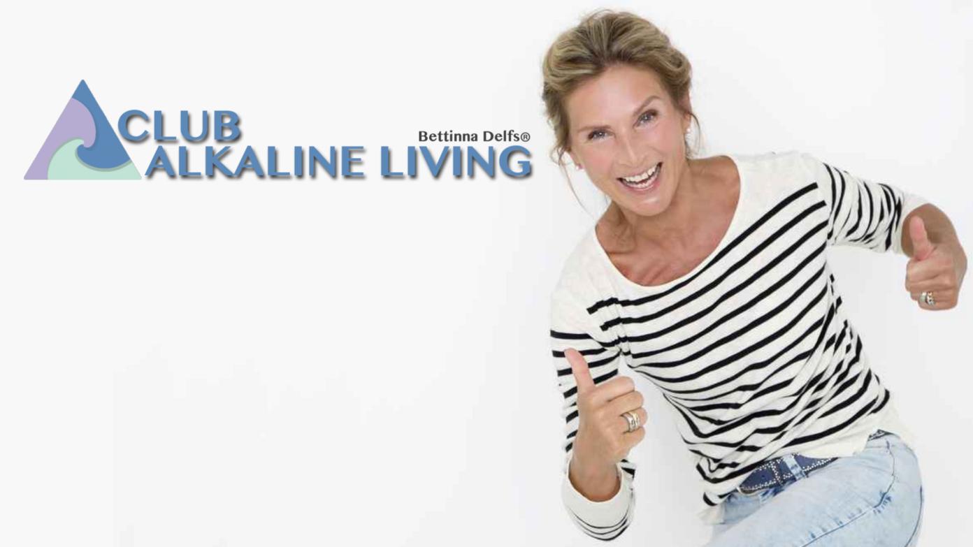 Produktbillede Club Alkaline Living (1)