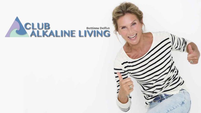 Club Alkaline Living medlemsskab