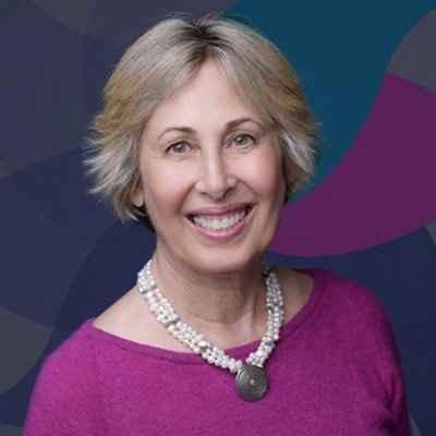 Speaker - Gayle Van Gils