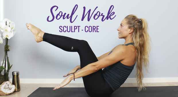 SW Sculpt Core 700-380