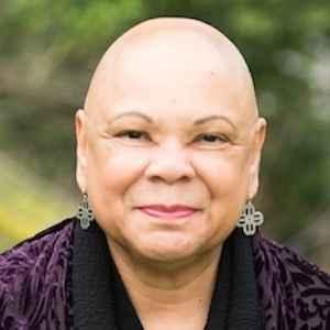 Speaker - Ruth King