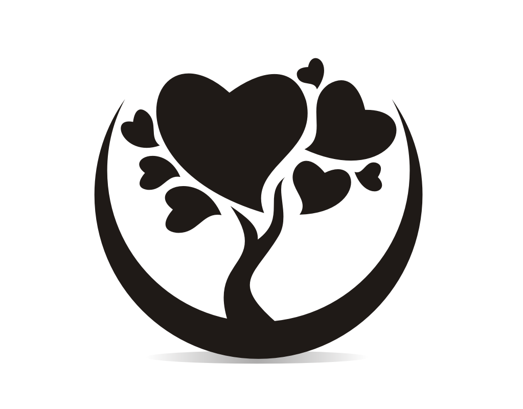 Heart Power revisi logo BLACK.png