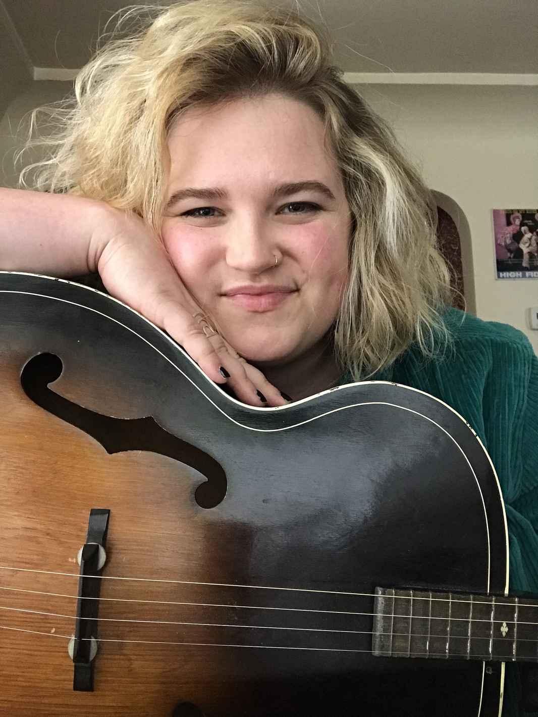 Emily Ann Peterson profile picture