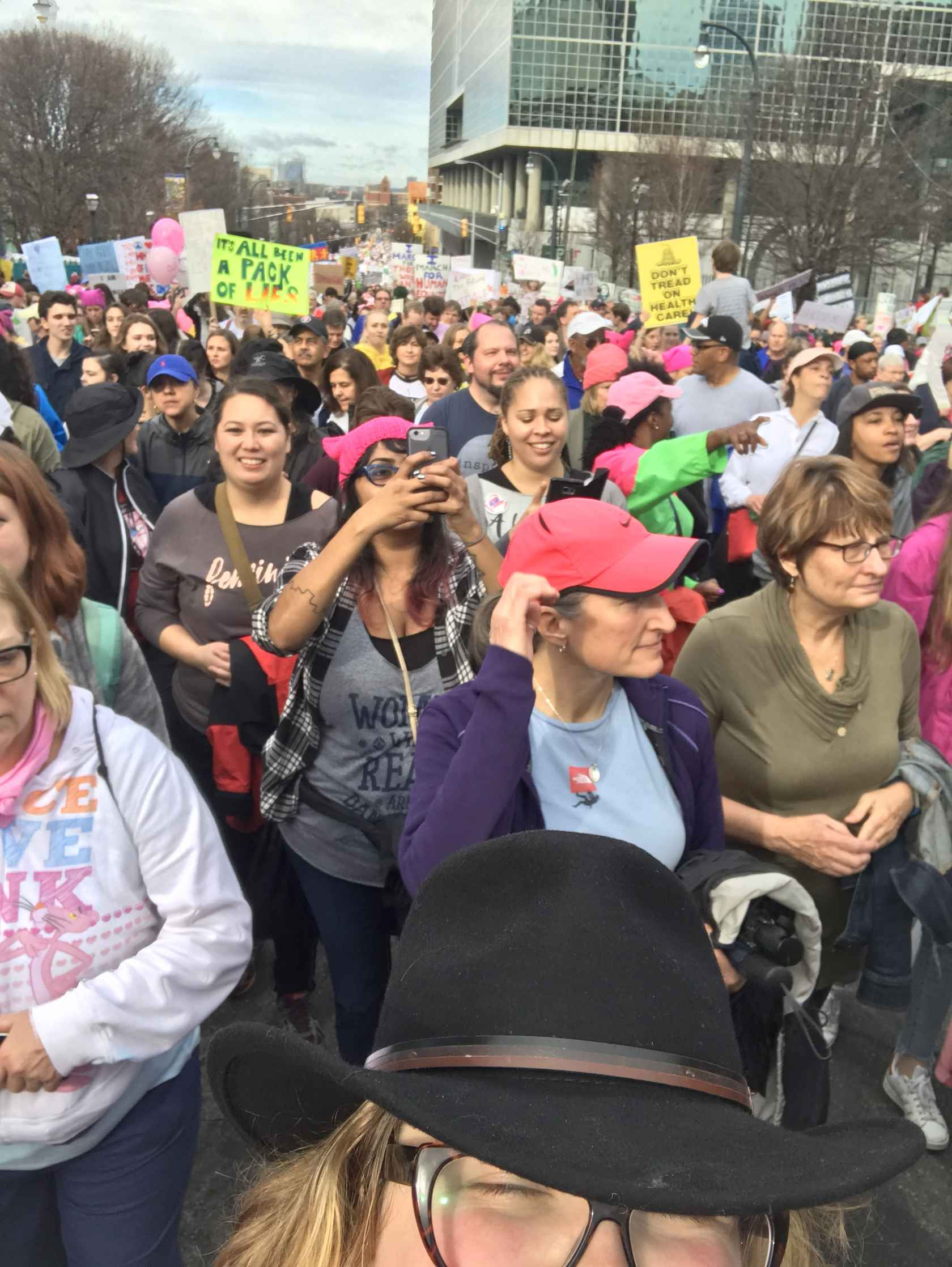 The Voices of The 2017 Women's March-10.jpg