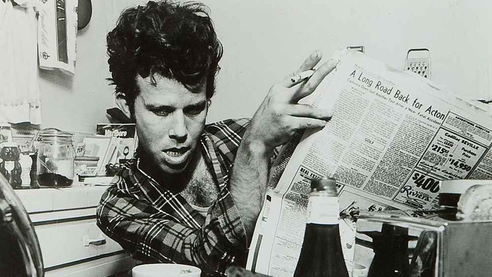 Lessons From Tom Waits on Finding Your Voice